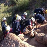 Mountain-Rescue